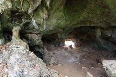 höhle Lizenzfreie Stockbilder