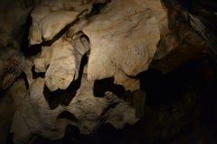 höhle Stockbild