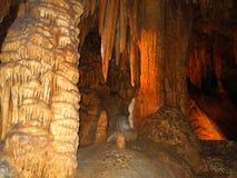 Höhle-Pracht stockbilder