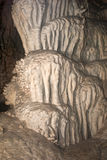 Höhle-Spalte von der Lehman Höhle Lizenzfreies Stockfoto