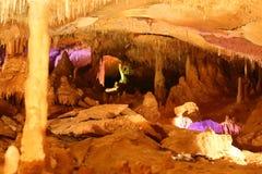 Höhlen Lizenzfreie Stockbilder