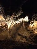 Höhlen in Colorado Lizenzfreies Stockbild