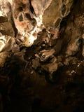 Höhlen in Colorado Stockfotos