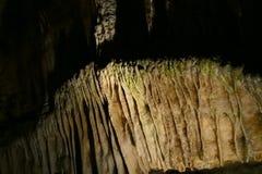 Höhlen von Han-sur-Lesse Lizenzfreies Stockbild