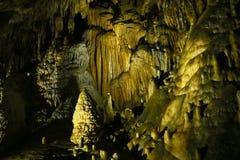 Höhlen von Han-sur-Lesse Stockfotos