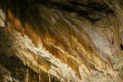 Höhlen von Han-sur-Lesse Lizenzfreie Stockbilder