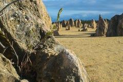 Höjdpunktöken i Australien Royaltyfri Foto