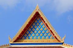 Höjdpunkt av Thailand Arkivbilder