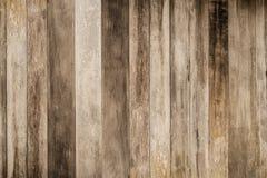 Hölzerne alte Beschaffenheit des Schmutzes verwitterte den Streich, der für Hintergrund hölzern ist Stockbilder