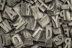 Hölzerne Art des Briefbeschwerers blockiert Hintergrund Lizenzfreies Stockfoto