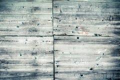 Hölzerne Beschaffenheit alte Panels des Hintergrundes Stockfotos