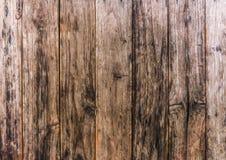 Hölzerne Beschaffenheit alte Panels des Hintergrundes Stockfoto