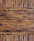 Hölzerne Beschaffenheit des Bambusstockes isloated auf Weiß Stockfotos