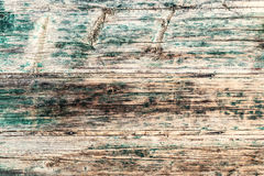 Hölzerne Beschaffenheit des Schmutzes, Abschluss oben der hölzernen Wand Abstraktes backgro Stockfoto