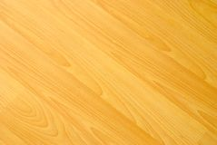 Hölzerne Fußbodenbeschaffenheit Stockbild