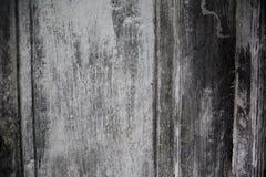 Hölzerne graue acient Beschaffenheit des Schmutzes Stockfotos