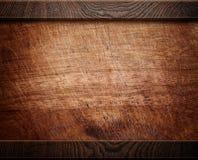 Hölzerne Hintergrundbeschaffenheit (antike Möbel) Lizenzfreie Stockfotos