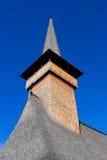 Hölzerne Kirche (Sonderkommando) Lizenzfreie Stockfotografie