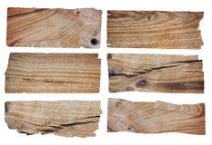 Hölzerne Planke Stockfotografie