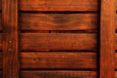 Hölzerne Planke Lizenzfreies Stockfoto