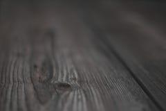 Hölzerne Planke Lizenzfreies Stockbild
