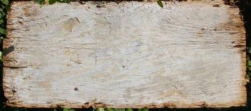 Hölzerne Planke Stockbild
