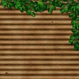 Hölzerne Planken Lizenzfreie Stockbilder