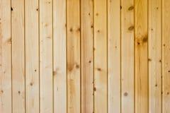 Hölzerne Planken Lizenzfreies Stockbild