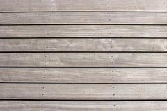 Hölzerne Planken für Hintergrundbeschaffenheit Lizenzfreie Stockfotos