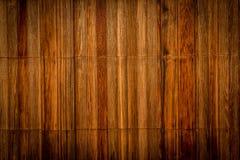 Hölzerne Planken - strukturierter Hintergrund Stockbilder
