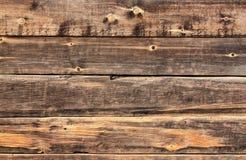 Hölzerne Plankenbeschaffenheits-Hintergrundnatur Stockbild