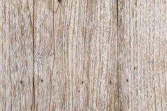 Hölzerne Plankenbraunbeschaffenheit Stockbild