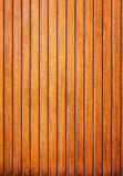 Hölzerne Plankenwand Lizenzfreie Stockbilder