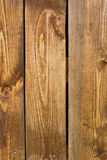 Hölzerne Plankewand stockfotos