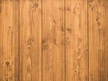 Hölzerne Platte Browns für Hintergrund Stockfotos