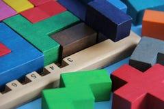 Spielkinder Stockbilder