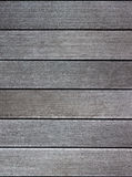 Hölzerne Terrassenbeschaffenheit Lizenzfreie Stockbilder