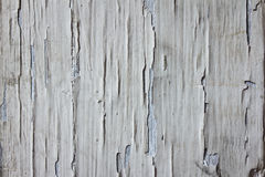 Hölzerne Wände, Farbe zieht weg ab Stockfotos