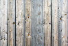 Hölzerne Wand Stockfoto