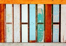 Hölzerne Wandbeschaffenheit, hölzerner Hintergrund Stockbild