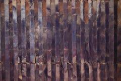 Hölzerne Wandmusterbeschaffenheit, hölzerner Hintergrund, hölzernes Material Stockfoto