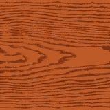 Hölzerner Beschaffenheitshintergrund Browns im quadratischen Format Stockbilder