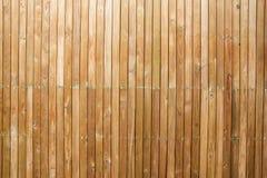 Hölzerner Beschaffenheitshintergrund, hölzerne Planken Stockfoto