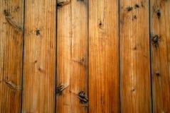 Hölzerner Fußbodenbrett-Hintergrund Lizenzfreie Stockfotos