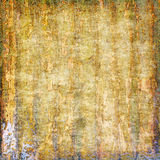 Hölzerner grungy Hintergrund Stock Abbildung