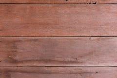 Hölzerner Hintergrund Stockbild