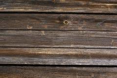 Hölzerner Hintergrund. stockfoto