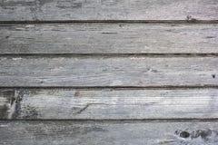 Hölzerner Hintergrund Stockfoto