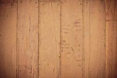 Hölzerner Hintergrund des Retro- Bodens des Kunstschmutzes Stockbilder