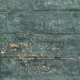 Hölzerner Hintergrund des rustikalen Strandes - hölzerner Text der Weinlese blaue Farb Lizenzfreie Stockfotos